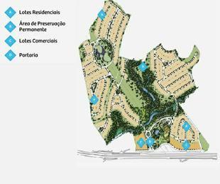 Vespasiano: Lote Alphaville luxo Cidade Admnistrativa / Vespasiano 2