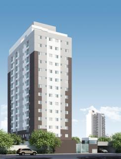São Caetano: Pronto Para morar São Caetano do Sul-Apartamento-Bairro Olimpico -2drm sendo 1suite59m 2