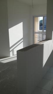 São Caetano: Pronto Para morar São Caetano do Sul-Apartamento-Bairro Olimpico -2drm sendo 1suite59m 5