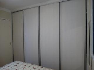Campinas: Apartamento 60m² com 3 dorm/1 suite, pronto pra morar 3