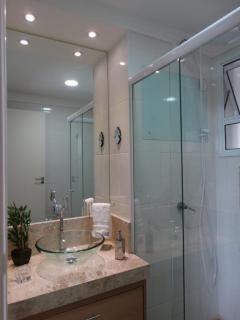 Campinas: Apartamento 60m² com 3 dorm/1 suite, pronto pra morar 4