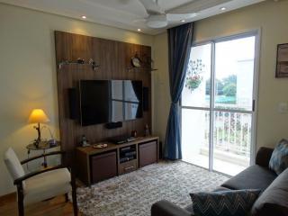 Campinas: Apartamento 60m² com 3 dorm/1 suite, pronto pra morar 5