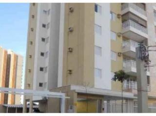 Ribeirão Preto: Apto Novo - Cond. Tropical - Jardim Irajá 1