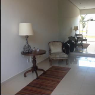 Ribeirão Preto: Apto Novo - Cond. Tropical - Jardim Irajá 4