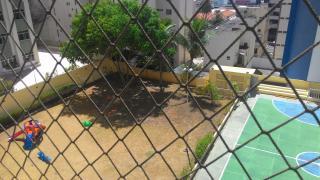 Salvador: Apartamento 3 dormitórios, 135 m²,varanda, vista mar, na Pituba. 2