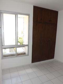 Salvador: Apartamento 3 dormitórios, 135 m²,varanda, vista mar, na Pituba. 7