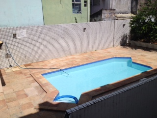 Salvador: venda apartamento 1/4 1