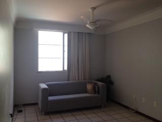 Salvador: venda apartamento 1/4 3