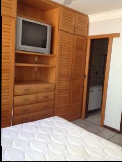 Salvador: venda apartamento 1/4 5