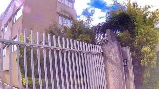S. J. dos Pinhais: apartamento semi mobiliado com garden 2 quartos 1