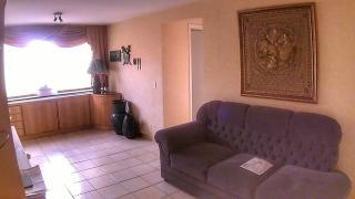 S. J. dos Pinhais: apartamento semi mobiliado com garden 2 quartos 2