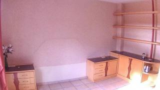 S. J. dos Pinhais: apartamento semi mobiliado com garden 2 quartos 6