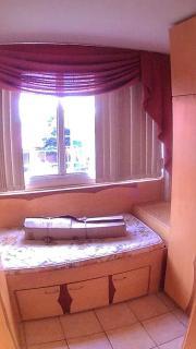 S. J. dos Pinhais: apartamento semi mobiliado com garden 2 quartos 7