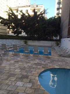São Paulo: Lindo apartamento com varanda e lazer completo na Bela Vista 6