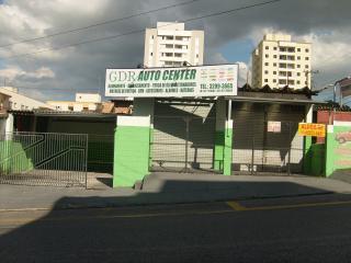 São José dos Campos: Alugo Ponto Comercial Jardim Satélite 1
