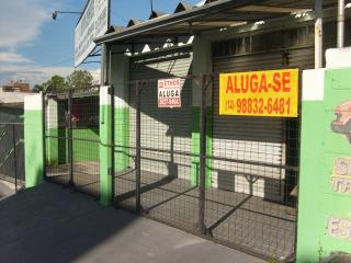 São José dos Campos: Alugo Ponto Comercial Jardim Satélite 2