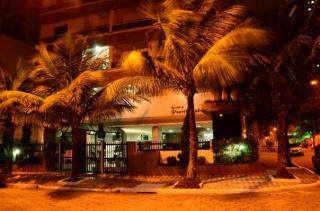 Praia Grande: Apartamento 1 Dormitório Aviação Praia Grande 1