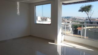 Contagem: Apartamento 3 quartos 3