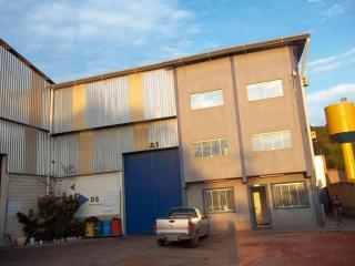 Sorocaba: Alugo galpão Industrial 2