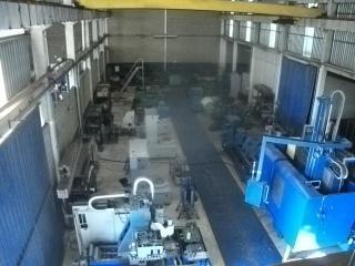 Sorocaba: Alugo galpão Industrial 3