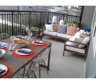 São Paulo: Apartamento 2 e 3 dormitórios à 400mts da estação Vila Prudente 1