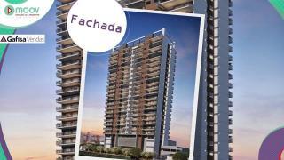 São Paulo: Apartamento 2 e 3 dormitórios à 400mts da estação Vila Prudente 2