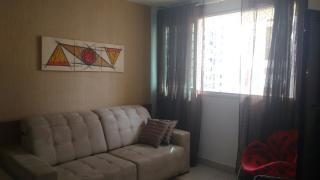 Águas Claras: Vendo  Lindo Apartamento 1