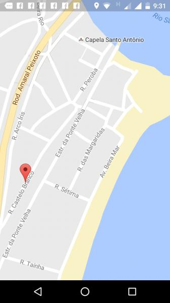 Cabo Frio: Alugo casa com 3 quartos 1