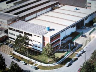 Barueri: galpão industrial para locação 1