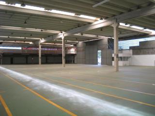 Barueri: galpão industrial para locação 2