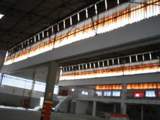 Barueri: galpão industrial para locação 5