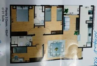 Guarulhos: Vende-se lindo apartamento, pronto para morar 7