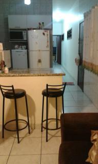 Praia Grande: Casa com piscina 8