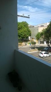 Salvador: Apartamento 2/4 com Suite,Nascente Total, reversivel p/ 3/4, 2º andar. 1