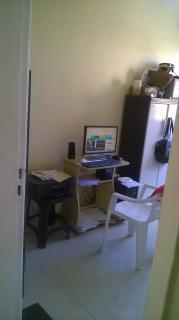 Salvador: Apartamento 2/4 com Suite,Nascente Total, reversivel p/ 3/4, 2º andar. 6