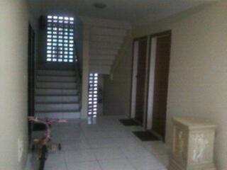Salvador: Apartamento 2/4 com Suite,Nascente Total, reversivel p/ 3/4, 2º andar. 8