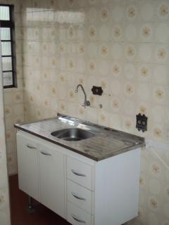 São Paulo: Alugo quarto, cozinha, banheiro e quintal independente em ambiente familiar. 4