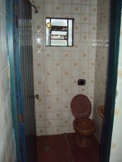São Paulo: Alugo quarto, cozinha, banheiro e quintal independente em ambiente familiar. 6