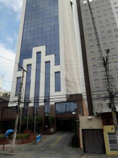 São Paulo: 2 Salas Comerciais + Recepção - Lapa - Zona Oeste 1