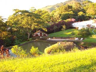 Guapimirim: Sítio Cinematográfico Dentro da Natureza - Excelente Lugar 1