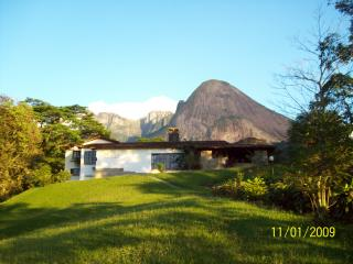 Guapimirim: Sítio Cinematográfico Dentro da Natureza - Excelente Lugar 2