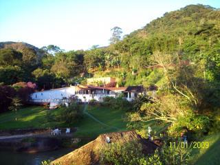 Guapimirim: Sítio Cinematográfico Dentro da Natureza - Excelente Lugar 3