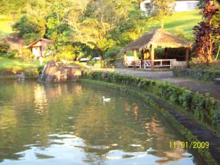 Guapimirim: Sítio Cinematográfico Dentro da Natureza - Excelente Lugar 6