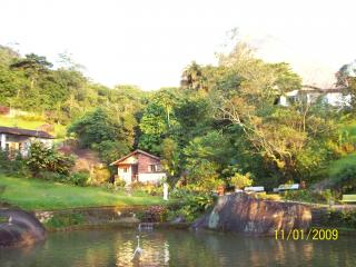 Guapimirim: Sítio Cinematográfico Dentro da Natureza - Excelente Lugar 7