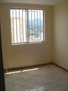 Rio de Janeiro: Apartamento Centro Taquara 3