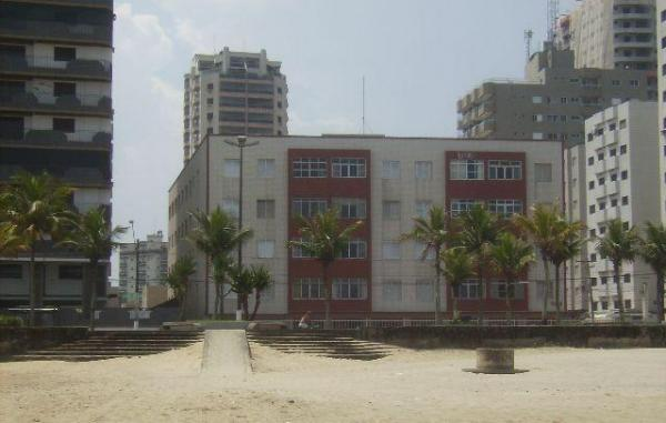Praia Grande: Aluguel temporada 3