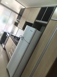 Ribeirão Preto: Vendo apartamento 4