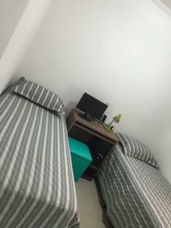 Ribeirão Preto: Vendo apartamento 6