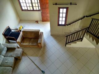 Itanhaém: Sobrado com três dormitórios/ duas suítes a 200 metros da praia 5