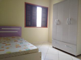 Itanhaém: Sobrado com três dormitórios/ duas suítes a 200 metros da praia 7